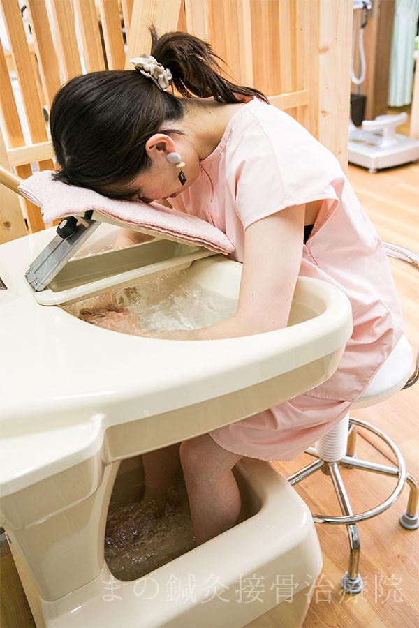 温浴の効果